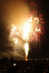 諏訪湖祭湖上花火大会-第62回大会(平成22年度)