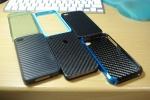 iPhone 4のカバー