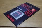 SanDisk SDHCカード Class10 32GB
