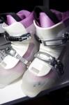 Full Tilt Growth Spurt Ski Boots - Girls 2012