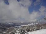 アルペン山頂