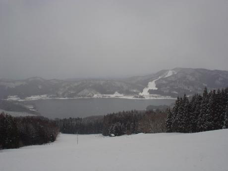 さのさか/青木湖