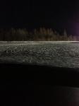 松原湖高原スケートセンター駐車場