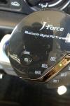 J-Force Bluetooth FMトランスミッター
