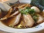 テンホウ/濃厚チャーシュー麺