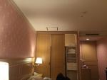 ハイランドリゾート ホテル&スパ 909号室