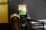 PWT  Garmin (ガーミン) Edgeシリーズ専用 アウトフロントマウント使用時