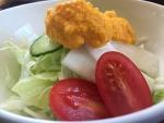 attaca/サラダ