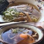 松代PA/お昼ご飯