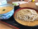 松代PA/お昼