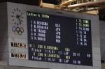 女子1000m結果
