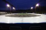 スケートセンターオープン