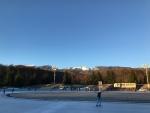 松原湖高原スケートセンター