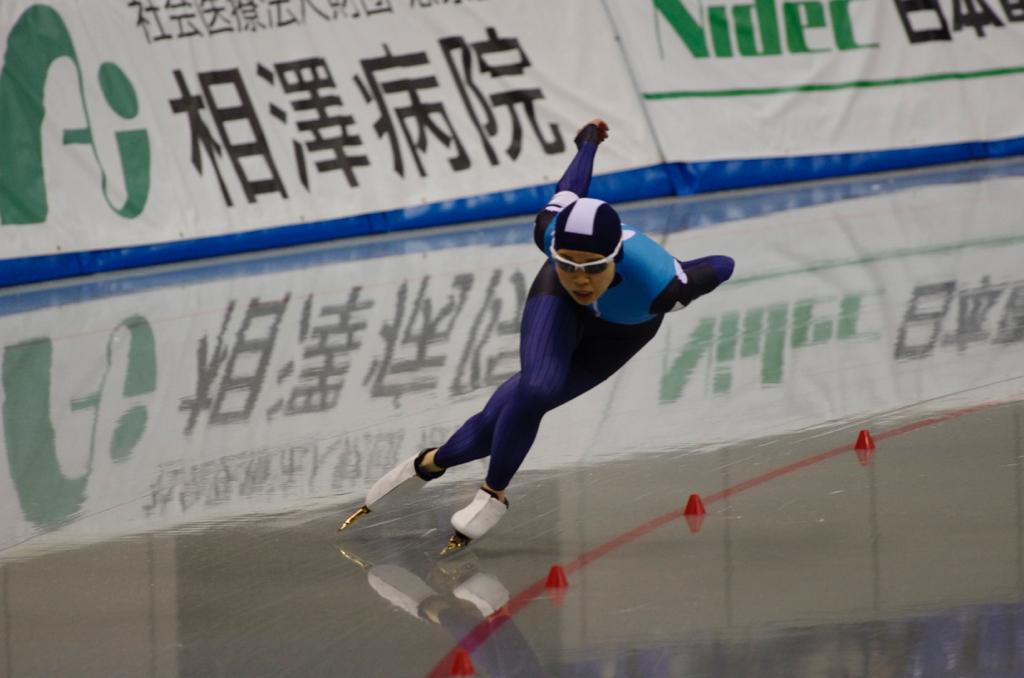 選手権 全日本 スピード 大会 スケート
