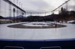 茅野スケートセンター