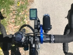 West Biking エクステンダーマウント