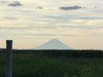 富士山/最大ズーム