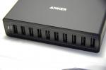 Anker PowerPort 10/本体