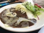 八ヶ岳PA/チーズカレー