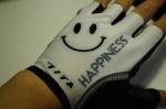 セブンイタリア Smile II Gloves ホワイト S(79S-SM2-GV-WH-S)