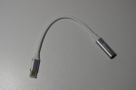 USB-C to Mini DisplayPort