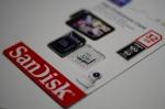 microSD32GB/パッケージ