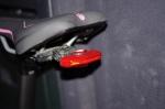 RAPID X & スペーサー X & サドル用ブラケット RM-1