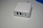 Anker PowerPort 2 Elite/USB-Aが二つ